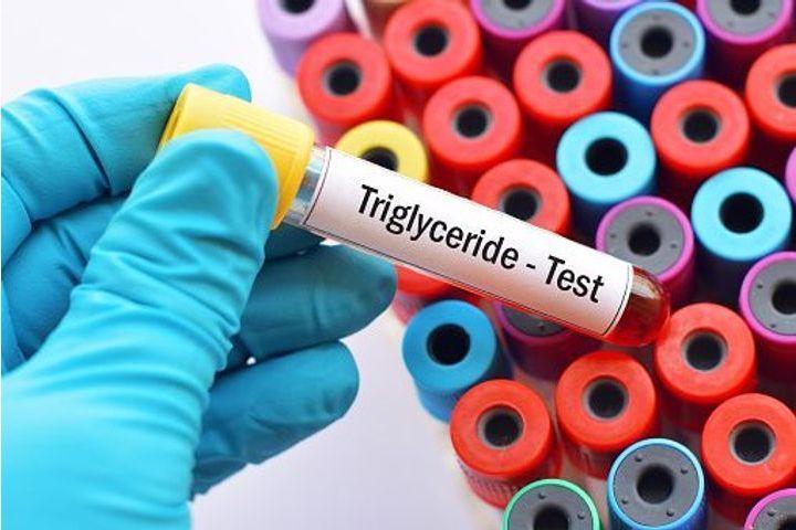 triglycérides