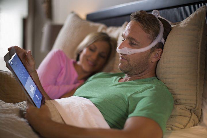 Apnée du sommeil : les traitements