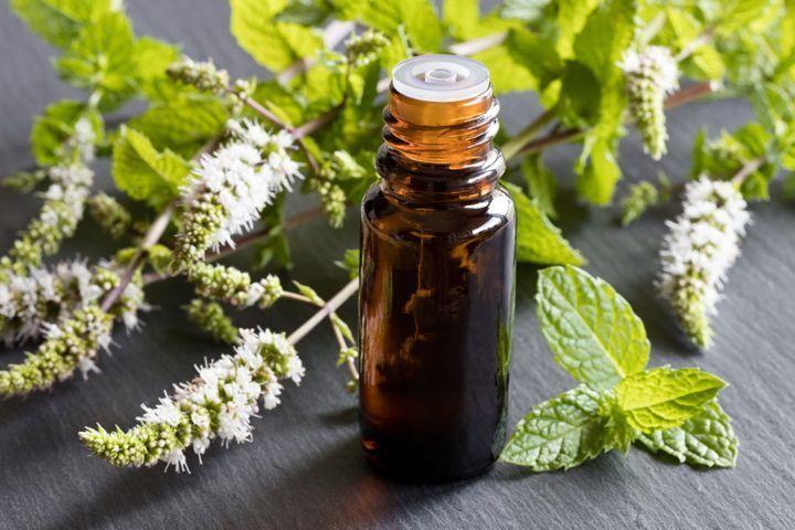 huiles essentielles antalgiques