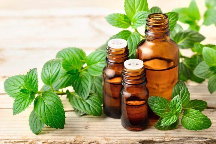 Les huiles essentielles digestives
