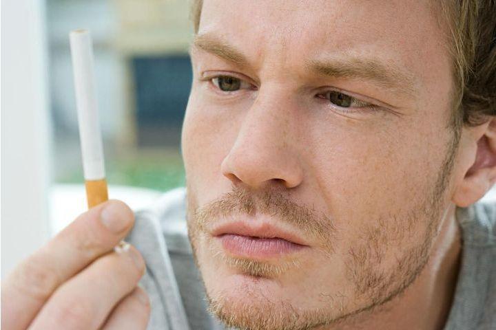Raisons d'arrêter de fumer