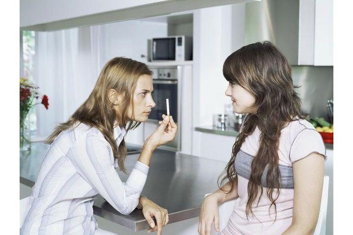 prévenir le tabagisme de vos enfants