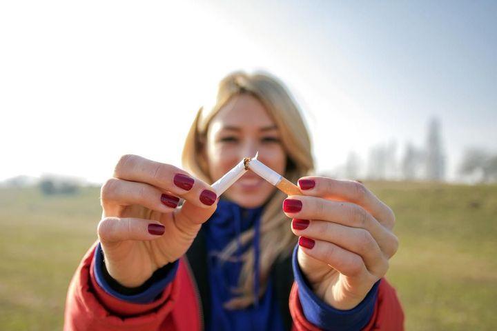 méthode arrêter de fumer
