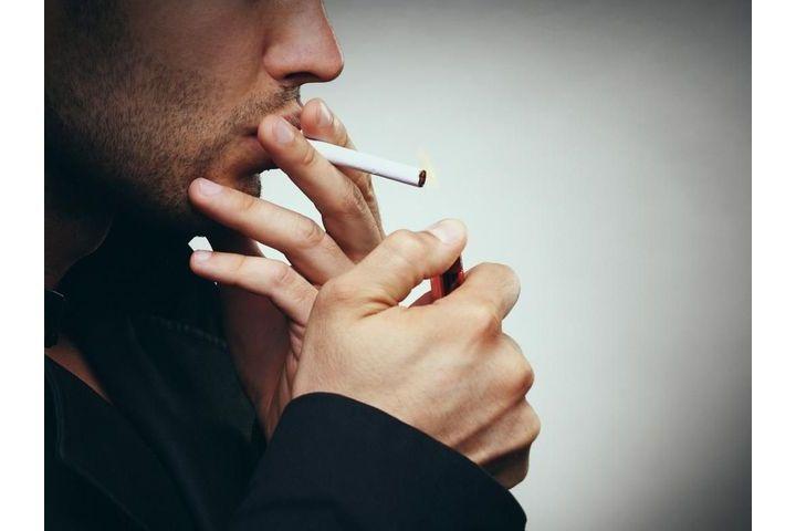 Cigarettes light