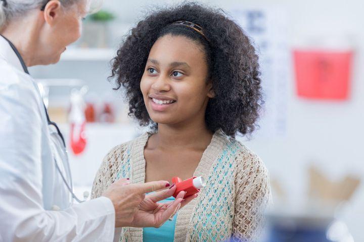 Asthme et éducation thérapeutique