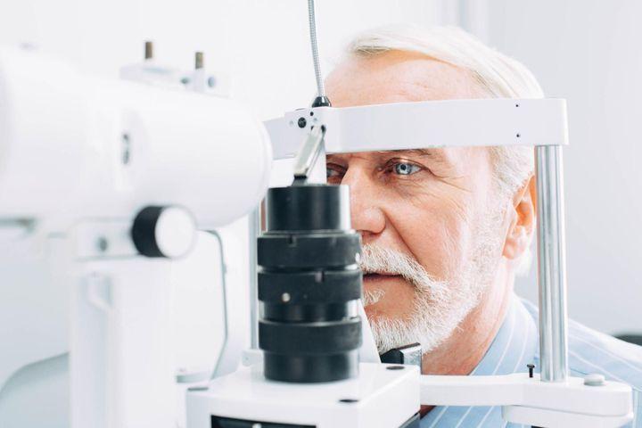 Diagnostic du glaucome