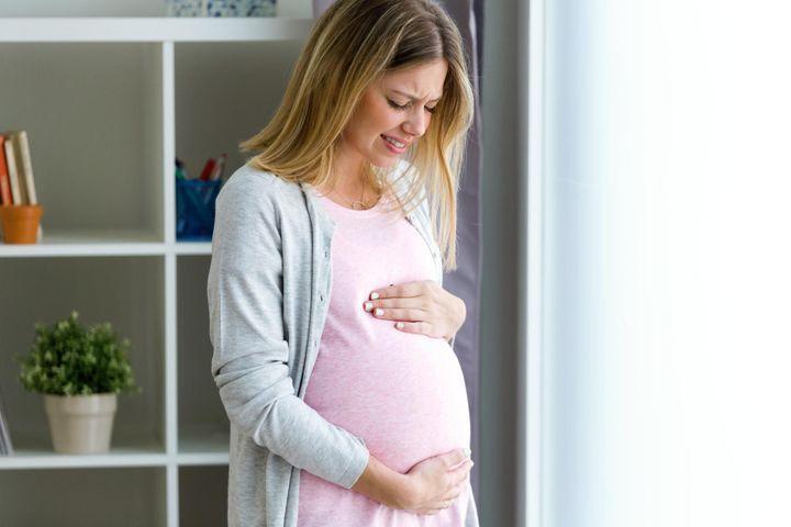 Aigreur d'estomac et grossesse