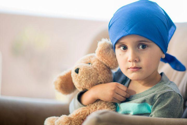 cancer pédiatrique