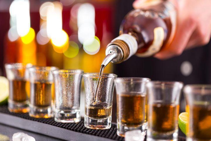 Alcool et cancer