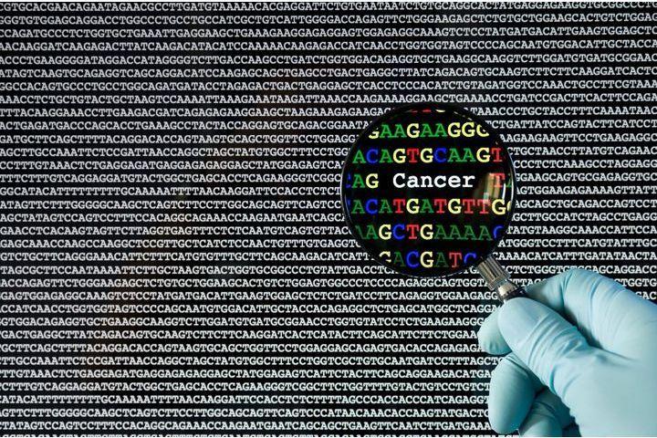 cancer génétique big data