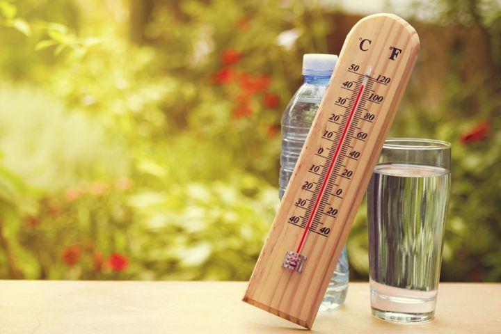 Conseils pour supporter la chaleur