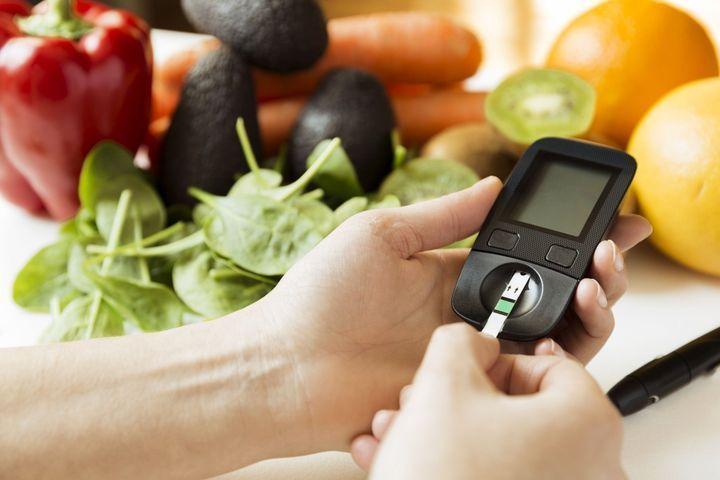 Alimentation et diabète