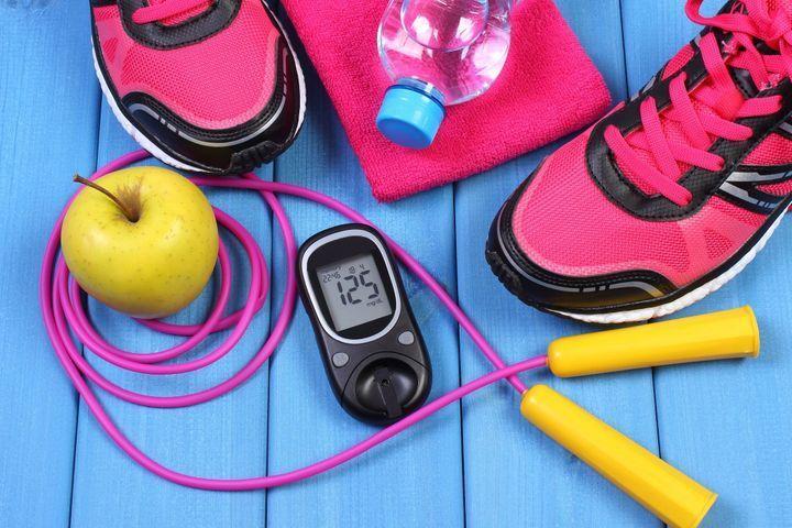 Sport et diabète