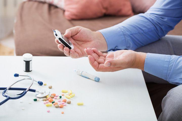 Les médicaments contre le diabète