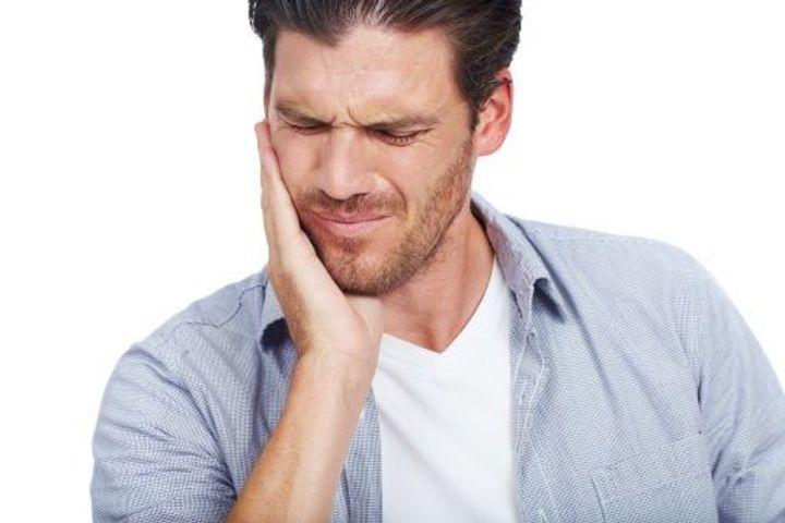 Troubles articulation temporo-mandibulaire