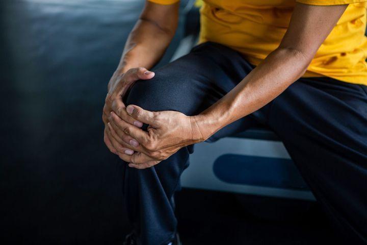 douleur ligament genou síntomas de diabetes