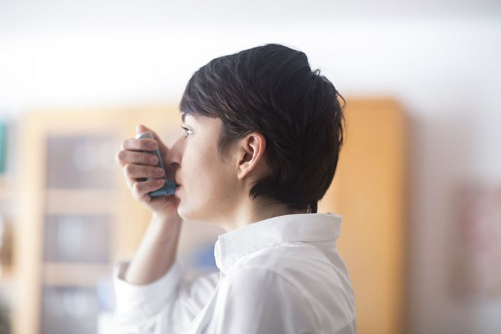 Asthme, allergies et coronavirus