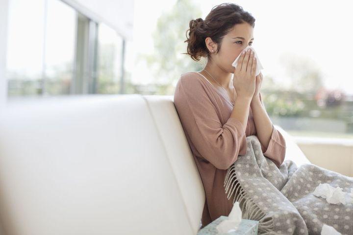 Récupérer d'une grippe