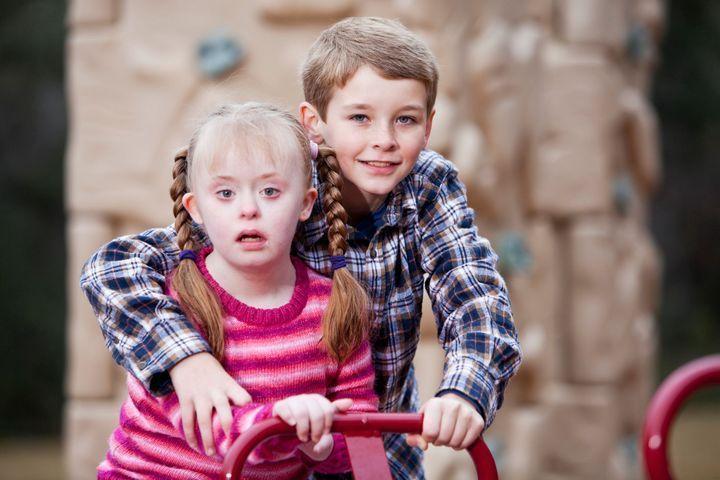Fratrie et handicap