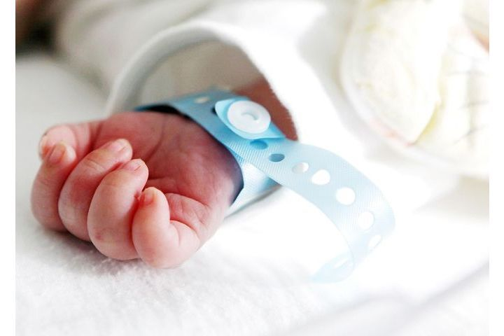 Herpès néonatal