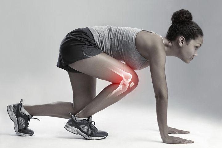 Homéopathie et traumatismes sportifs