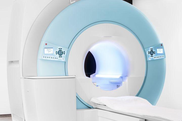 Coroscanner ou scanner coronaire