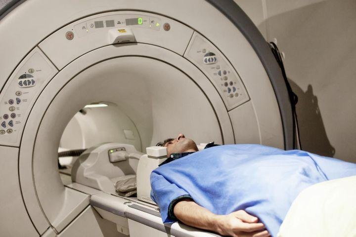 Déroulement d'une IRM
