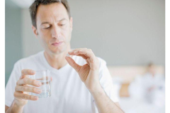 Danger anti-rhume