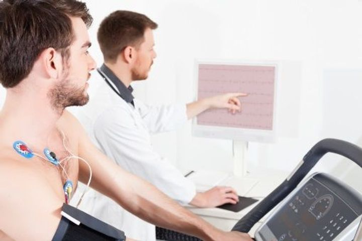 explorer artères coronariennes