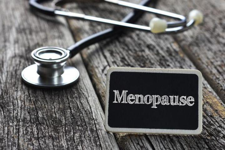 menopause artificielle