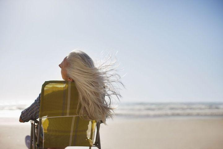 cheveux ménopause