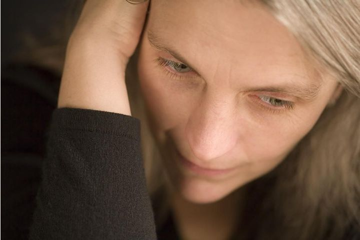 menopause troubles psychiques
