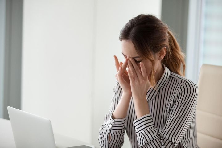 Conseils migraine