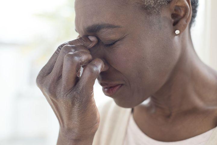 Différentes crises de migraine