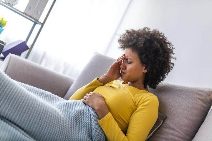 Migraine digestive