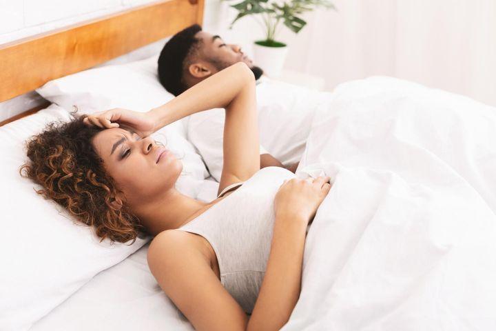 Migraine et désir sexuel