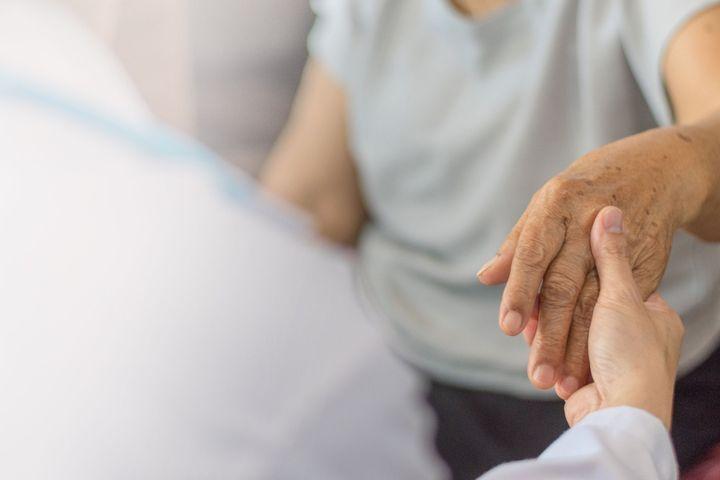 Symptômes de Parkinson
