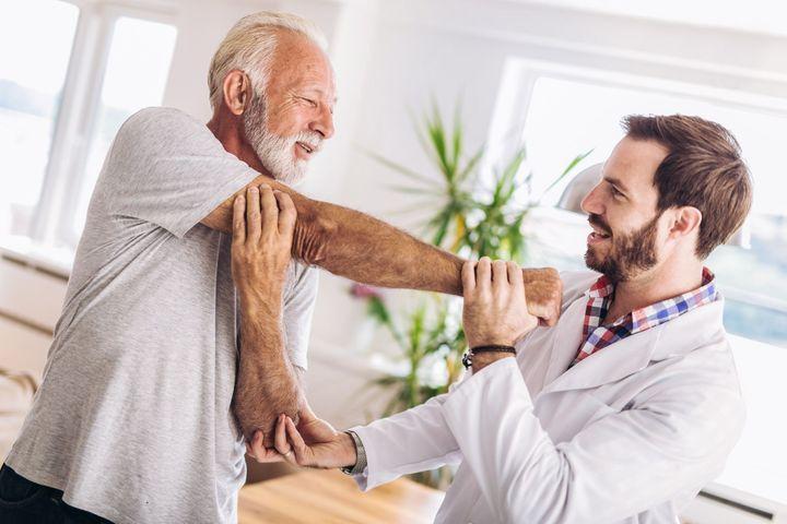 Parkinson et kinésithérapie