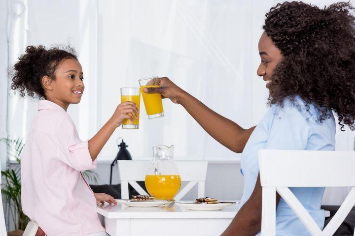 soda jus de fruits fragilisent dents