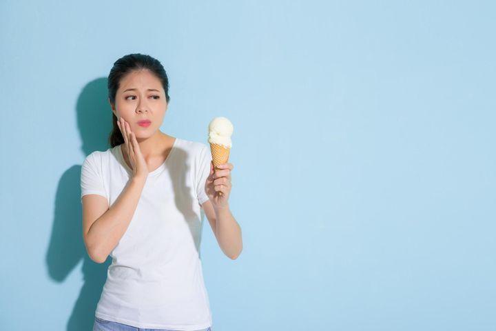 Hypersensibilité dentaire solutions
