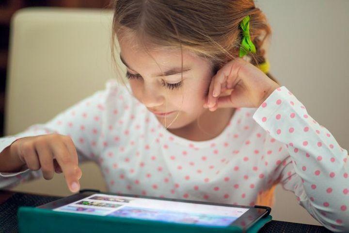 Les dangers des écrans sur les enfants