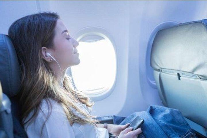 bien voyager en avion