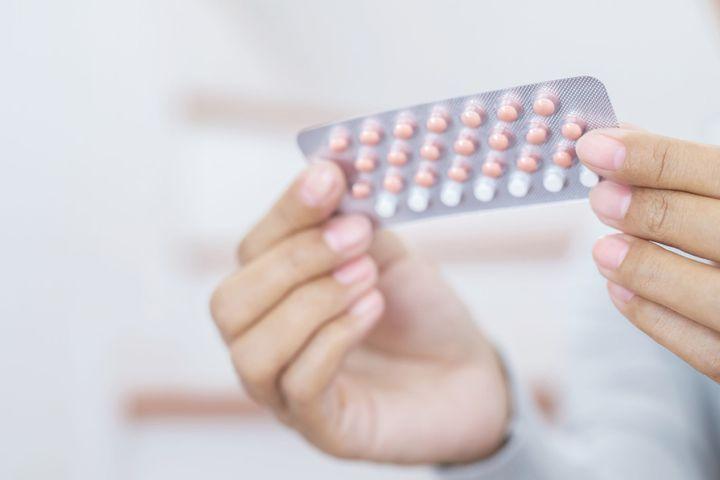 La pilule contre le syndrome prémenstruel