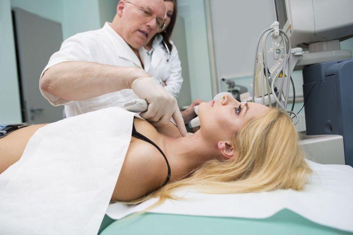 Indications chirurgie de la thyroïde
