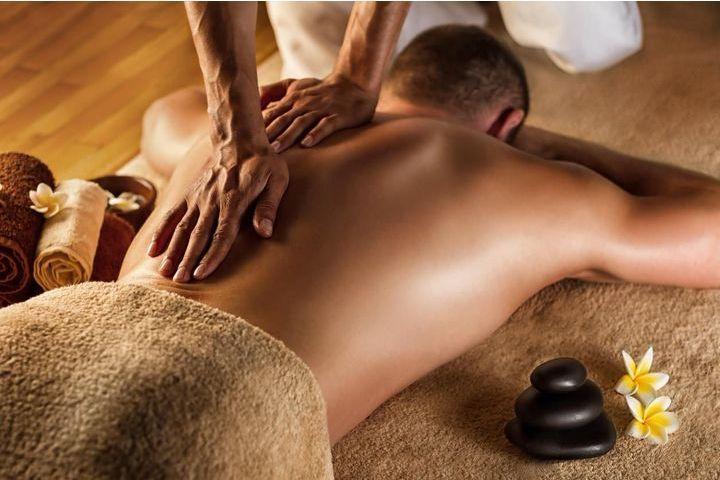 5 bonnes raisons de se mettre au massage taoïste