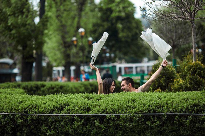faire l'amour dans des lieux publics