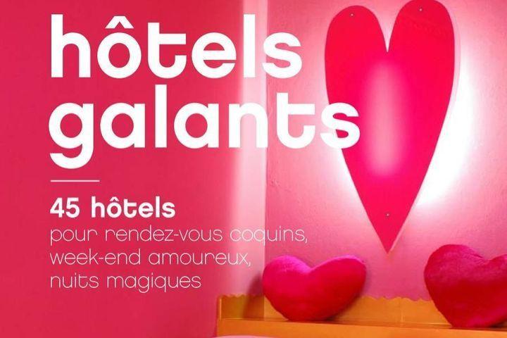 Rendez-vous coquins à l'hôtel