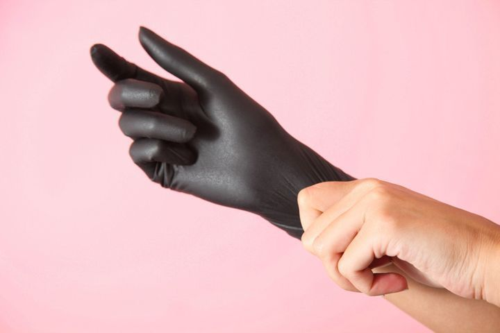 Fétichisme du latex