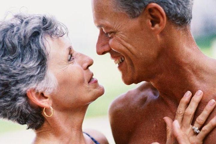 Sexualité des hommes après 60 ans