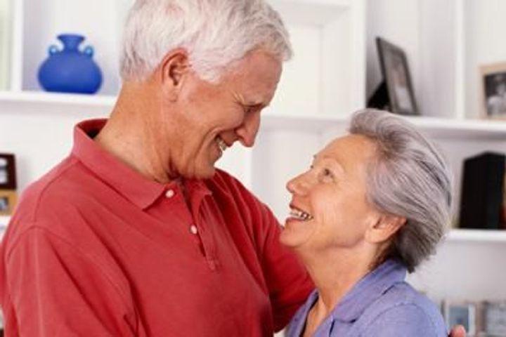 Sexualité des seniors : la fin d'un tabou